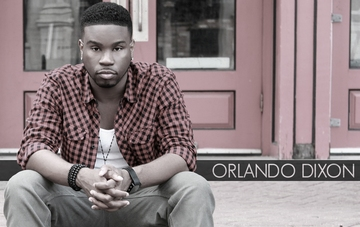 Invisible , by Orlando Dixon on OurStage
