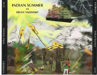 indian summer, by brianvadimsky on OurStage