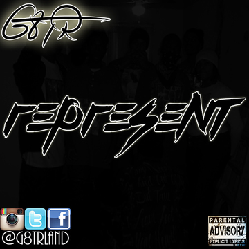 Represent, by G8TR on OurStage