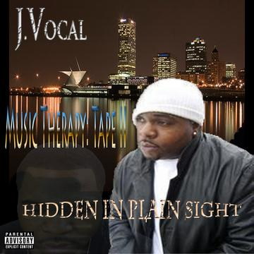 Could You Be, by J.Vocal on OurStage