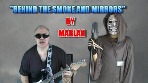 Behind the Smoke and Mirrors, by Marlan on OurStage