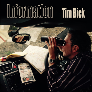 Information, by Tim Bick on OurStage