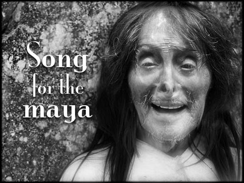 Song for the Maya, by m3muse on OurStage
