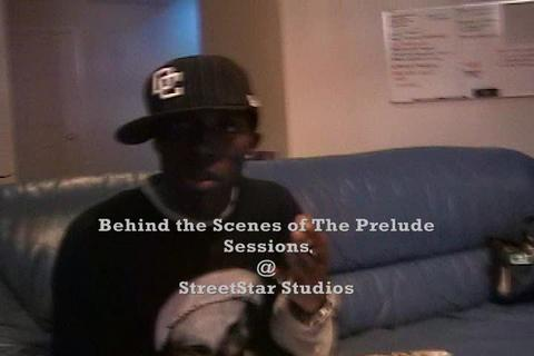 """The Prelude Sessions @ StreetStar Studios, by """"E"""" The R&B Hip-Hop Rockstar on OurStage"""