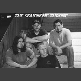 Drywall, by The Soupbone Throne on OurStage