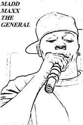 MY MAN REMIX, by 357 THE GENERAL on OurStage