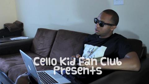 Cello Fan Appreciation Day , by Cello Kid on OurStage