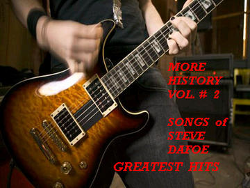 All Because Of You (Country), by Steve Dafoe-SongWriter on OurStage