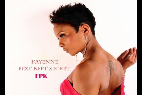 Best Kept Secret , by Kayenne on OurStage