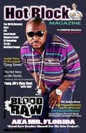 Blood Raw, by Blacksville nation on OurStage