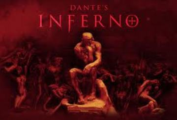 Dantes Nferno, by Ron G on OurStage