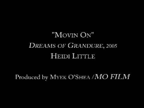 Movin ON, by Heidi Little on OurStage