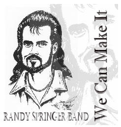 Long Distance Lover, by Randy Springer on OurStage