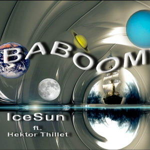 Baboom, by IceSun on OurStage