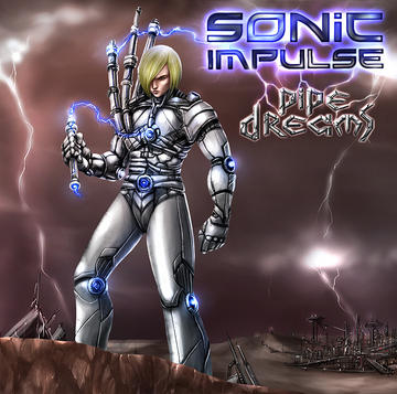 Shaolin Hoedown, by SONIC IMPULSE on OurStage