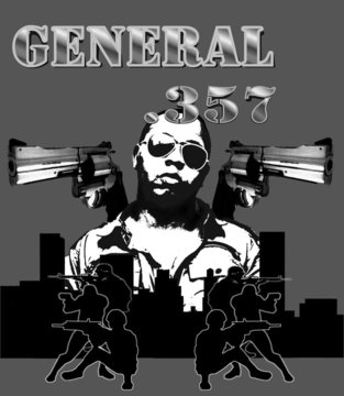 G.M.A, by 357 THE GENERAL on OurStage