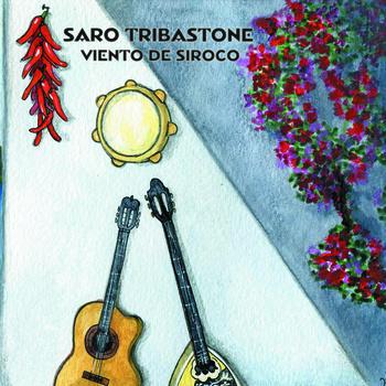 Noche en Ortigia, by Saro Tribastone on OurStage
