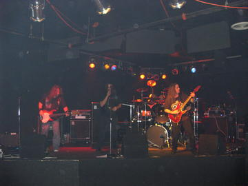 ACE OF SPADES, by Cover Band Killers on OurStage