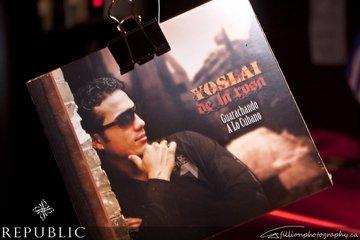Guarachando A Lo Cubano, by De La Rosa on OurStage