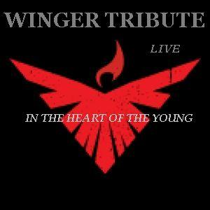 In the heart of the young , by Winger on OurStage