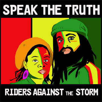 SPEAK THE TRUTH VIDEO, by RAS (ridersagainstthestorm) on OurStage