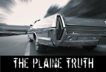 Alive, by The Plaine Truth on OurStage