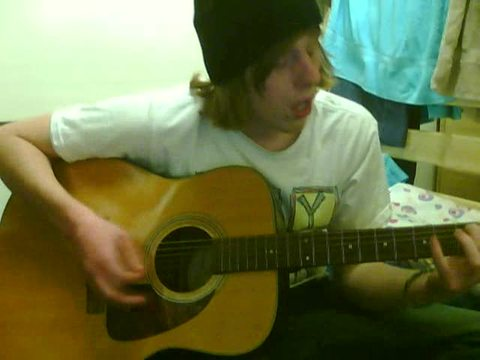 College vid., by Nick and a guitar on OurStage