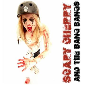 Little Blue Bug, by Scary Cherry and the Bang Bangs on OurStage