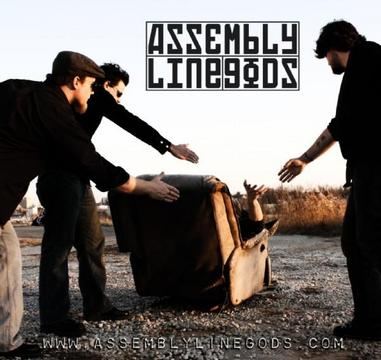 Meet the Assembly Line Gods, by Assembly Line Gods on OurStage