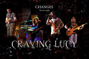 Changes, by Craving Lucy on OurStage