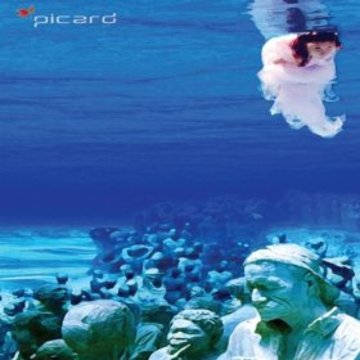 Distending, by picard on OurStage