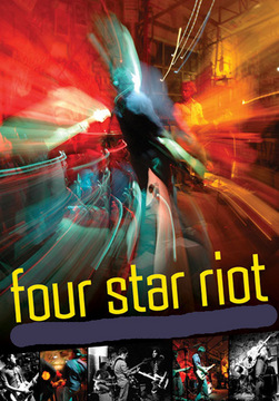 Lost Again, by Four Star Riot on OurStage