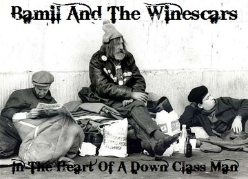 In The Heart Of A Down Class Man, by Bamil on OurStage