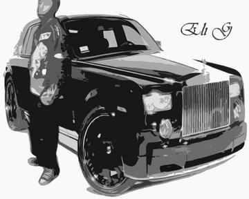 Get Ya Lean On, by Eli G on OurStage