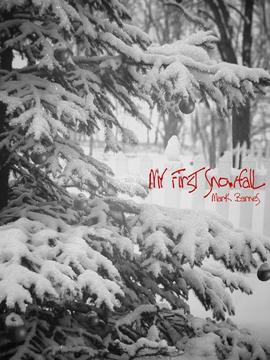 My First Snowfall, by Mark Barnes on OurStage