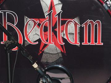 TRUE LIES, by BEDLAM on OurStage
