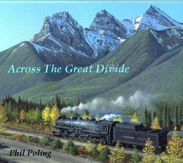 Across The Great Divide, by Phil Poling on OurStage