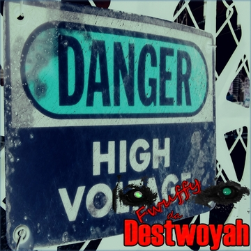 Hey! You! Don't!, by Fwuffy Da Destwoyah on OurStage