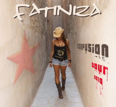 The One Live, by Fatiniza on OurStage
