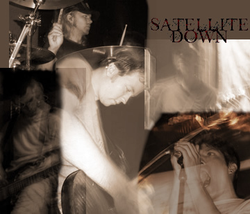 Kind Misfortune, by Satellite Down on OurStage