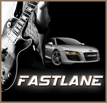 FASTLANE by Michael Rud, by SonicChameleon on OurStage