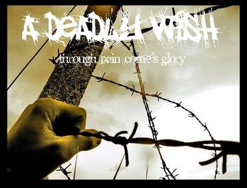 Until The End, by A Deadly Wish on OurStage