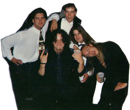 Death Angel's, by Ed Bruhn on OurStage