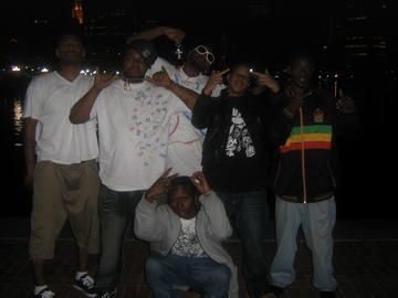 We On the Block, by COKE 45 & Mr.Mean on OurStage