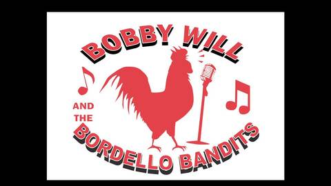 """I Like Girls"", by Bobby Will & the Bordello Bandits on OurStage"