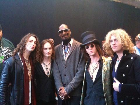 2009 MTV Los Premios Red Carpet, by Zen Rizing on OurStage