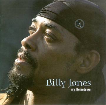 Pull My 44, by Billy Jones on OurStage