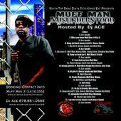 If Muff Man Said, by Muff Man on OurStage