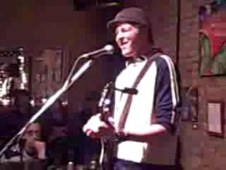 All Would Change live @ Uncommon Ground, Chicago, by Matt Ryd on OurStage
