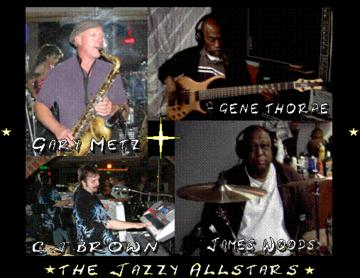 Groove Doctors, by mellosonic witht the Jazzy Allstars on OurStage